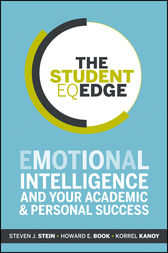 The Student EQ Edge by Steven J. Stein