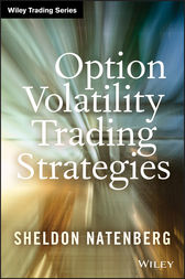 Option volatility trading strategies sheldon natenberg pdf