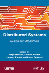 Distibuted Systems by Serge Haddad