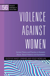 Violence Against Women by Aisha Gill