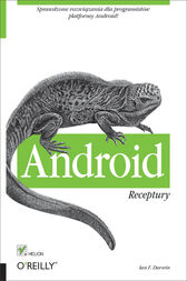 Android. Receptury by Ian F. Darwin