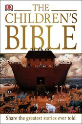 The Children's Bible by Dorling Kindersley Ltd