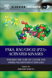 PAKs, RAC/CDC42 (p21)-activated Kinases by Hiroshi Maruta