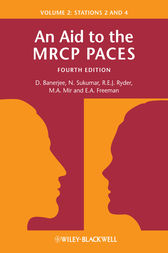 An Aid to the MRCP PACES by Dev Banerjee