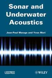 Sonars and Underwater Acoustics by Jean-Paul Marage