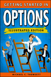 Getting Started in Options by Michael C. Thomsett