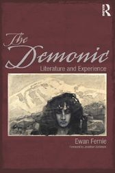 The Demonic by Ewan Fernie