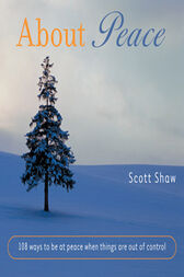 About Peace by Scott Shaw