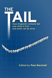 The Tail by Paul Marshall