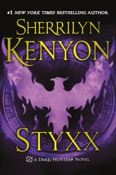 Styxx by Sherrilyn Kenyon