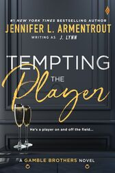 Tempting the Player by J. Lynn