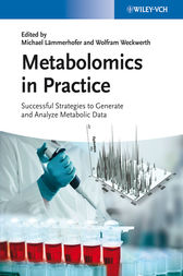 Metabolomics in Practice by Michael Lämmerhofer