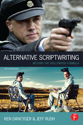 Alternative Scriptwriting by Ken Dancyger