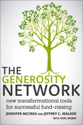 The Generosity Network by Jennifer Mccrea