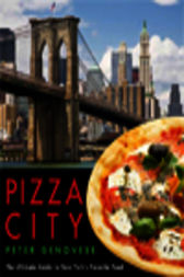 Pizza City by Peter Genovese