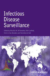 Infectious Disease Surveillance by Nkuchia M. M'ikanatha