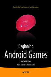 Beginning Android Games by Robert Green