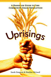 Uprisings by Sarah Simpson