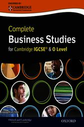 case studies for o level business studies