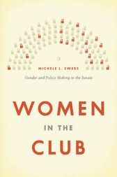 Women in the Club by Michele L. Swers
