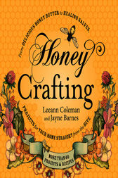 Honey Crafting by Leeann Coleman