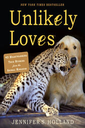 Unlikely Loves by Jennifer S. Holland