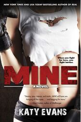 Mine by Katy Evans