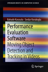 Performance Evaluation Software by Bahadir Karasulu