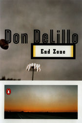 end zone don delillo essay New essays on white noise the novel and examines in its context other works by don delillo the other essays in the volume discuss end zone don delillo.