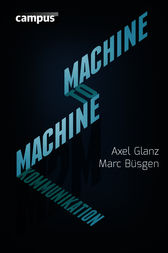 Machine-to-Machine-Kommunikation by Axel Glanz