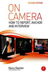 On Camera 2e by Nancy Reardon