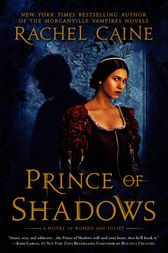 Prince of Shadows by Rachel Caine