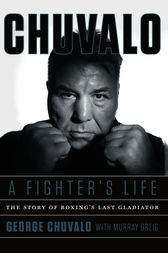Chuvalo by George Chuvalo
