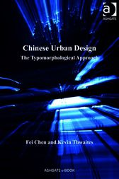 Chinese Urban Design by Fei Chen