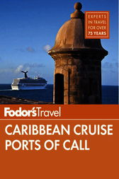 Fodor's Caribbean Cruise Ports of Call by Fodor's