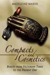 Compacts and Cosmetics by Medeleine Marsh