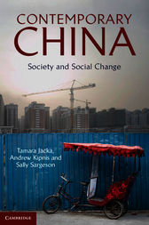 Contemporary China by Tamara Jacka