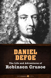 an analysis of self portray in the novel robinson crusoe by daniel defoe Robinson crusoe daniel defoe contents robinson crusoe - the novel's protagonist and narrator read an in-depth analysis of robinson crusoe friday - a.