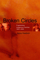 Broken Circles by Anna Haebich