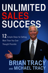 Unlimited SalesSuccess by Brian Tracy
