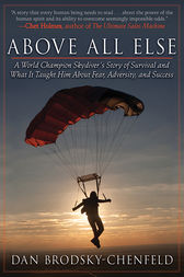 Above All Else by Dan Brodsky-Chenfeld