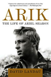 Arik by David Landau
