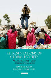 Representations of Global Poverty by Nandita Dogra