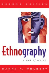 Ethnography by Harry F. Wolcott