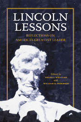 Lincoln Lessons by Frank J. Williams