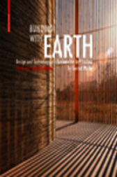 Building with Earth by Gernot Minke
