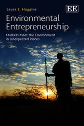 Environmental Entrepreneurship