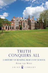 Truth Conquers All by Peter Went