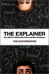 The Explainer by CSIRO PUBLISHING
