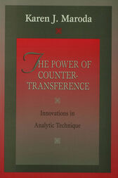 An example of counter transference could